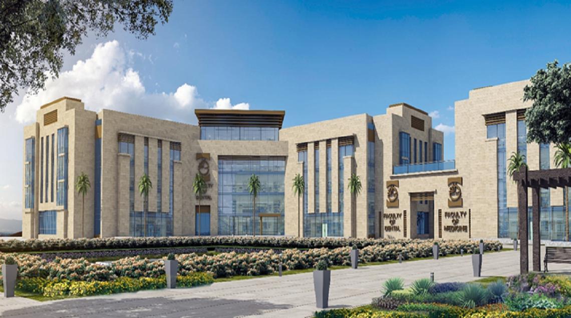 5caecb896332e 1140x635 - جامعة الجلالة تستقبل أولي دفعاتها للعام الدراسي الجديد