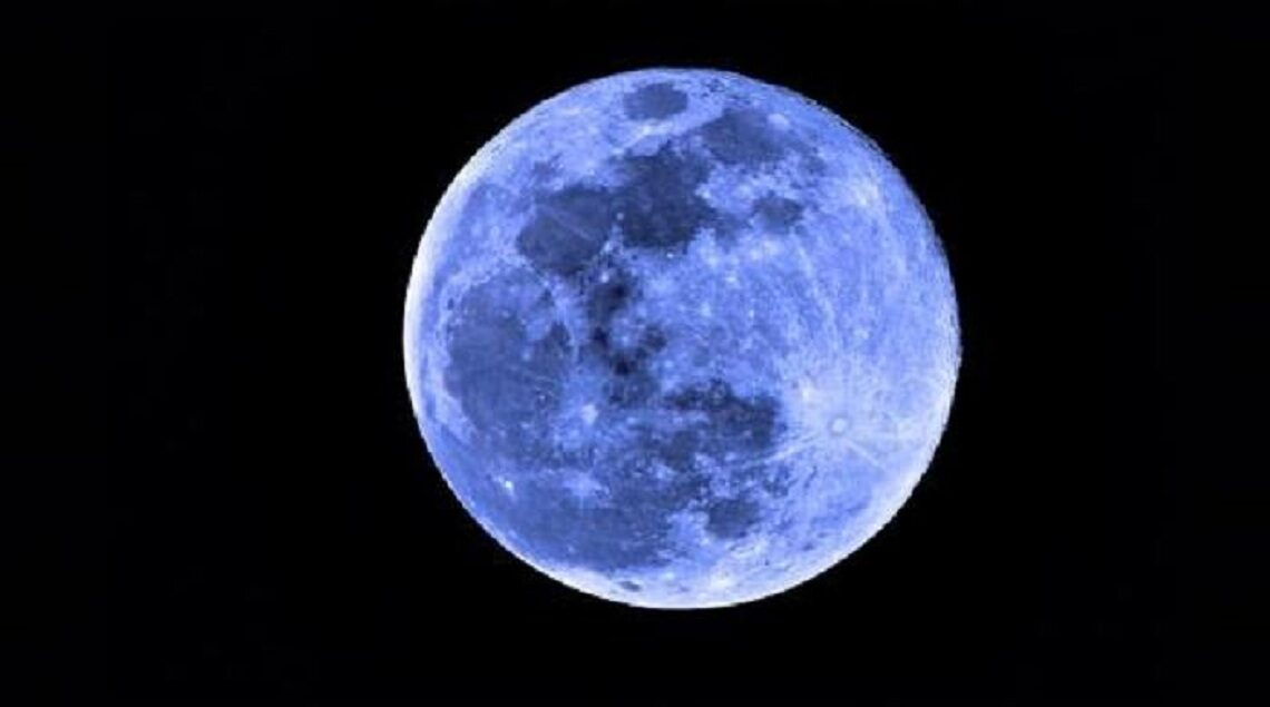 8b38f157 f828 40ac b80d 5c662f894339 1140x635 - القمر الازرق يسطع فى سماء القاهرة ويرصده متحف الطفل مساء السبت