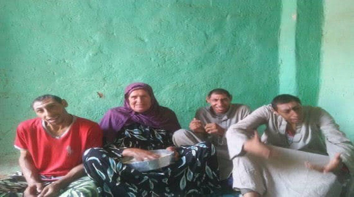 123133957 10164341542545173 8015296830945167798 n 1140x635 - بعد تداول قصتها على مواقع التواصل الاجتماعي.. القباج توجه برفع كفاءة منزل سيدة تعول ثلاثة أبناء من ذوي الإعاقة