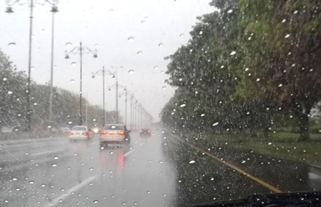 19 2019 637089064602457609 245 - ننشر خريطة الأمطار المتوقعة حتي الخميس المقبل