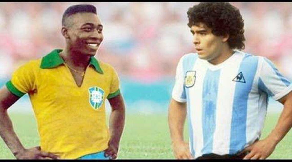 "19 2020 637419304383601308 360 1140x635 - ""بيليه"" ناعيا ""مارادونا"": أتمنى أن نلعب يوما كرة القدم في السماء"