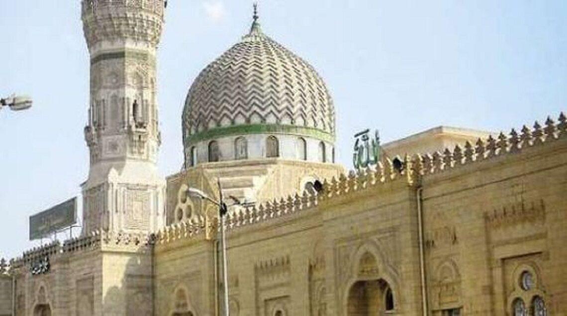 5187297591489070445 1140x635 - افتتاح مسجد الإمام الشافعي بعد ترميمه وصيانته الجمعة القادمة يفتتح يوم الجمعة القادمة