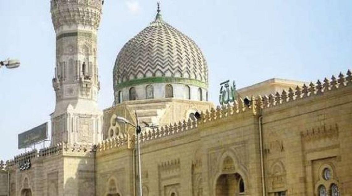 5187297591489070445 - افتتاح مسجد الإمام الشافعي بعد ترميمه وصيانته الجمعة القادمة يفتتح يوم الجمعة القادمة