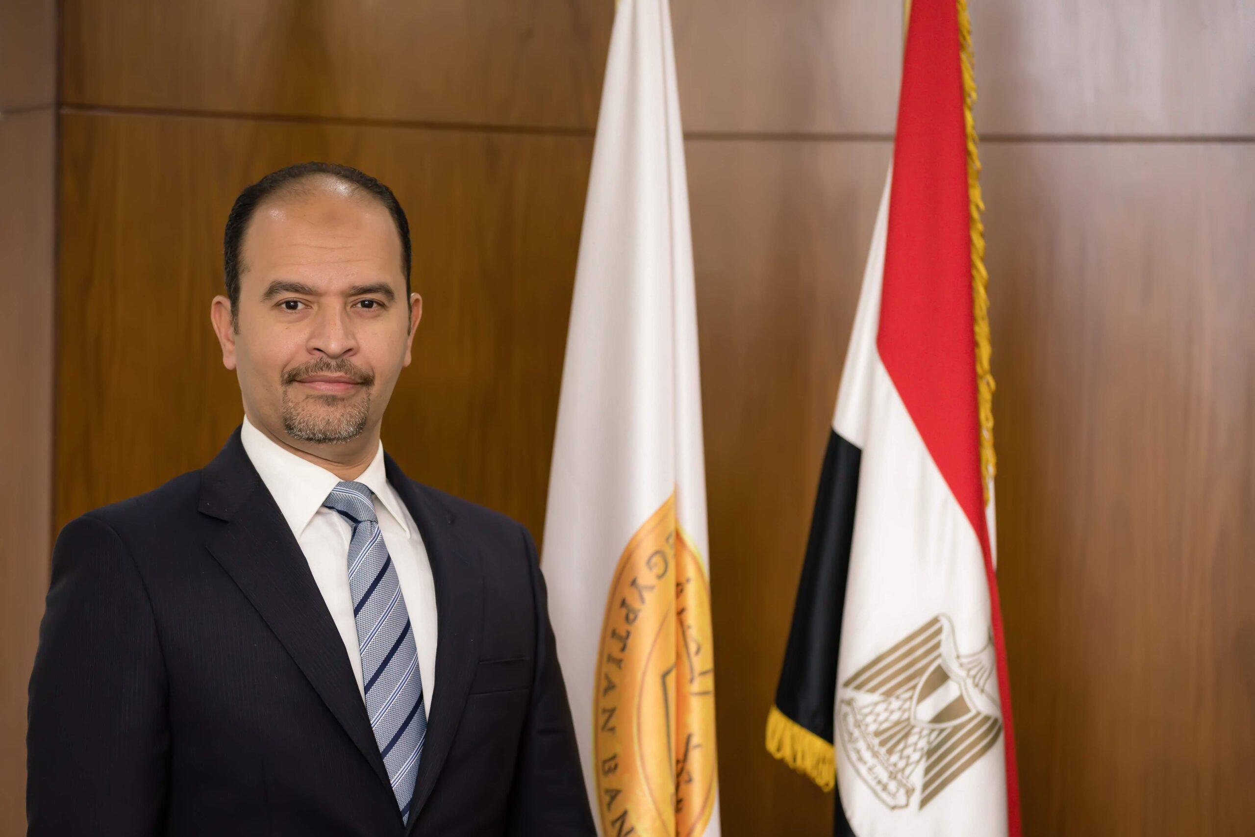 "IMG 1911 scaled - ""المعهد المصرفي المصري (EBI) ينتهي من إعداد أول دراسة مصرية لتحديد المهارات المستقبلية للقطاع المصرفي المصري"""
