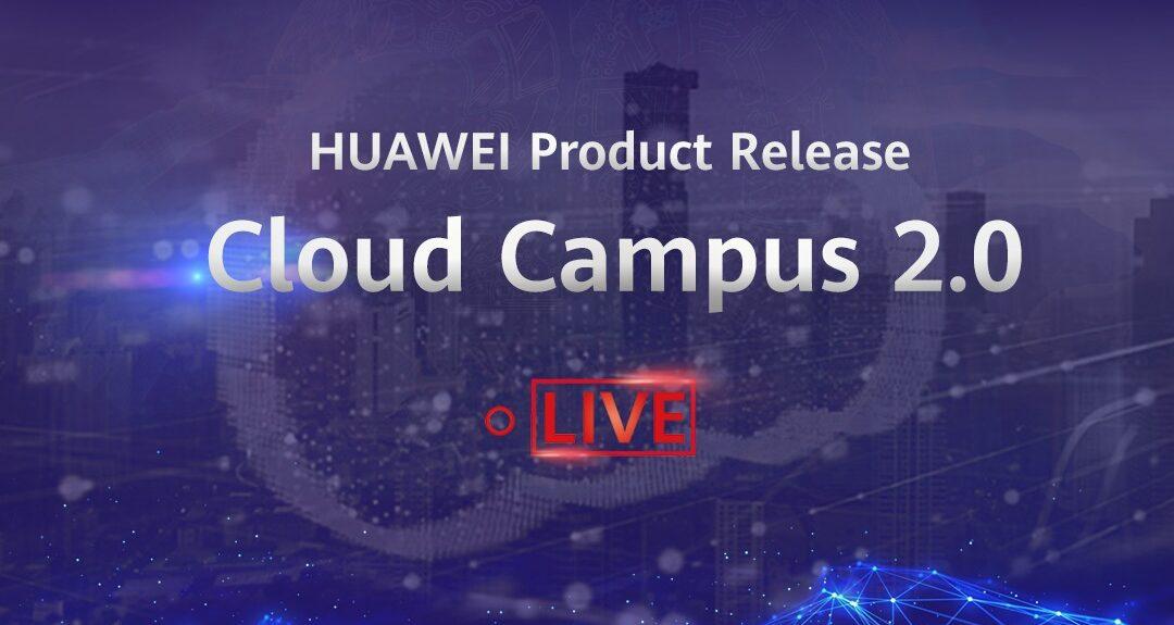 """a23d370b a1f9 4012 9bbd f7d73e694cad 1080x575 - هواوي تكنولوجيز تطلق أحدث حلولها التكنولوجية في مصر ال """"CloudCampus 2.0"""" لقيادة الشبكات الداخلية للشركات والمؤسسات لعصر ذكي"""