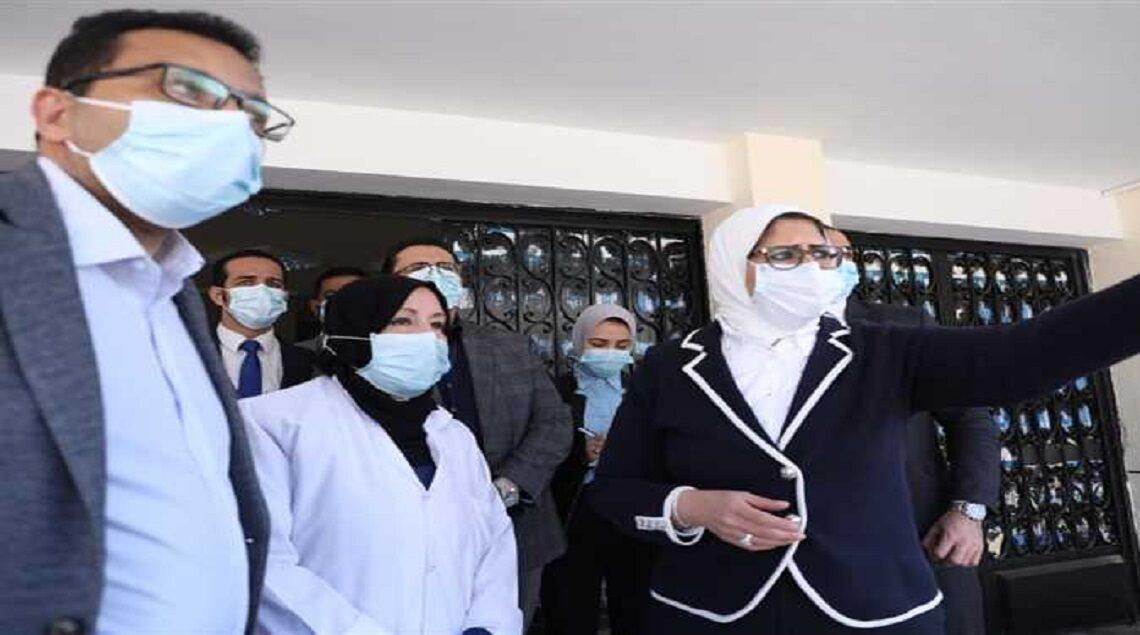 1429842 0 1140x635 - وزيرة الصحة تكشف موعد تطعيم كبار السن بلقاح فيروس كورونا