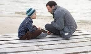 48fa488a43865f91fa2bec6b42436ff5.0 - كيف تتواصل مع طفلك ؟