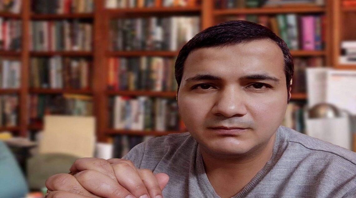 """c8c3e833 86c7 48ca 8ca3 938fa3bc501a 1140x635 - """"مقتطفات من بستان الحياة"""" ديوان جديد لأحمد محمود"""