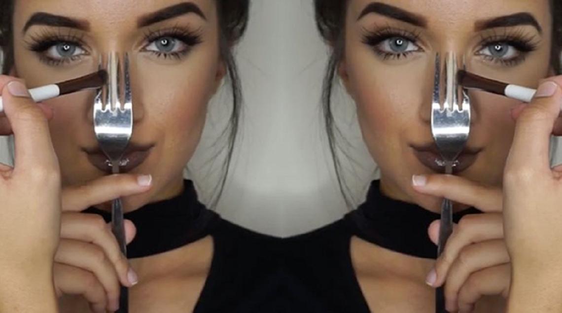 """header image Article Main Makeup hacks every woman should know AR 1140x635 - """"مجلة عود"""" تقدم 7 حيل ذكية تستخدمها المرأة في المكياج"""