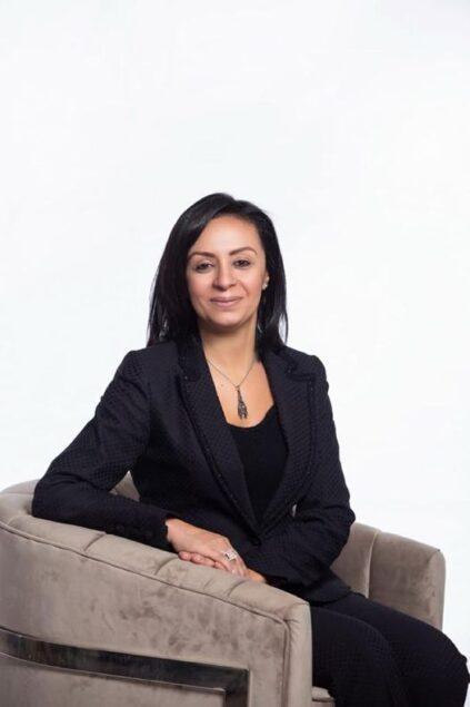 153334747 127503462618207 6957364394446670113 n 423x635 - مايا مرسي: مصر حققت تقدماً إيجابياً ملحوظاً في مجال تمكين المرأة والمساواة بين الجنسين