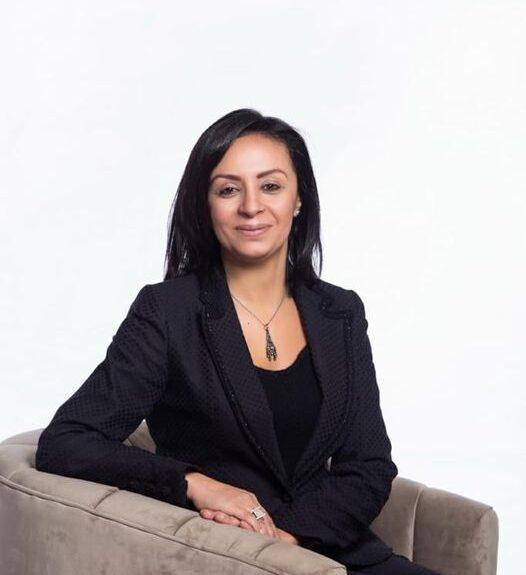 153334747 127503462618207 6957364394446670113 n 526x575 - مايا مرسي: مصر حققت تقدماً إيجابياً ملحوظاً في مجال تمكين المرأة والمساواة بين الجنسين