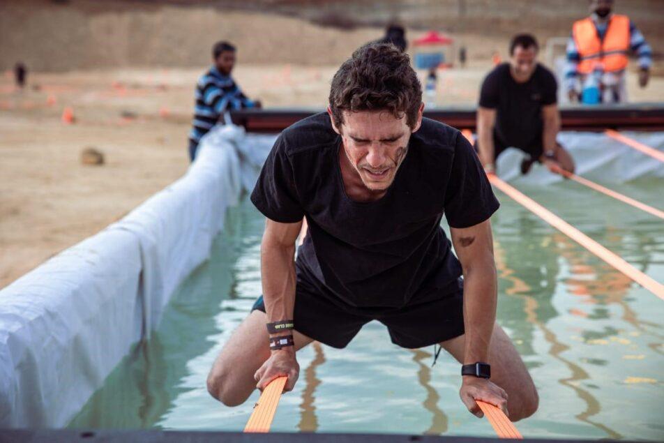 """33ee9eaf 36f3 49a7 ab15 fb88dd0e52cb 952x635 - """" O West """" تستضيف أكبر تحديات Tough Mudder في مصر بتنظيم شركة """"The TriFactory"""""""