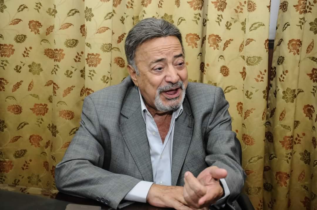 4b97ec03 f0bf 43e0 abd4 efdd23034aa3 - وفاة الفنان يوسف شعبان عن عمر يناهز 90 عام