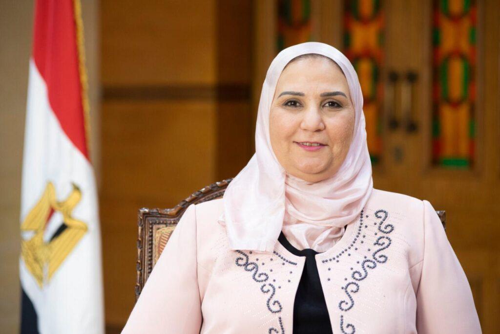 5555 1024x683 - القباج :الحكومة المصرية تركز بشكل كبير على تحقيق مبادئ حقوق الانسان عبر مختلف البرامج والمبادرات