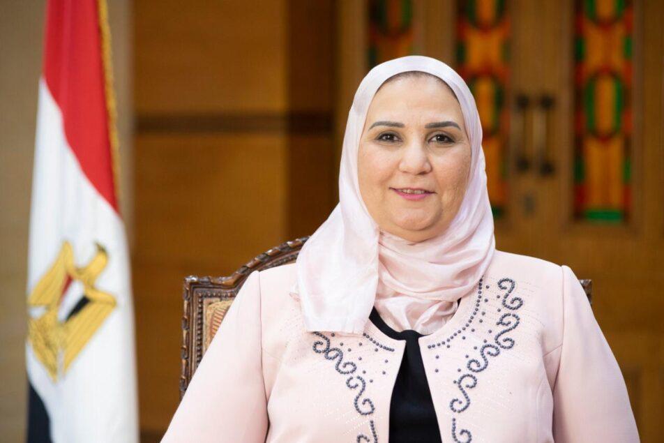 5555 952x635 - القباج :الحكومة المصرية تركز بشكل كبير على تحقيق مبادئ حقوق الانسان عبر مختلف البرامج والمبادرات