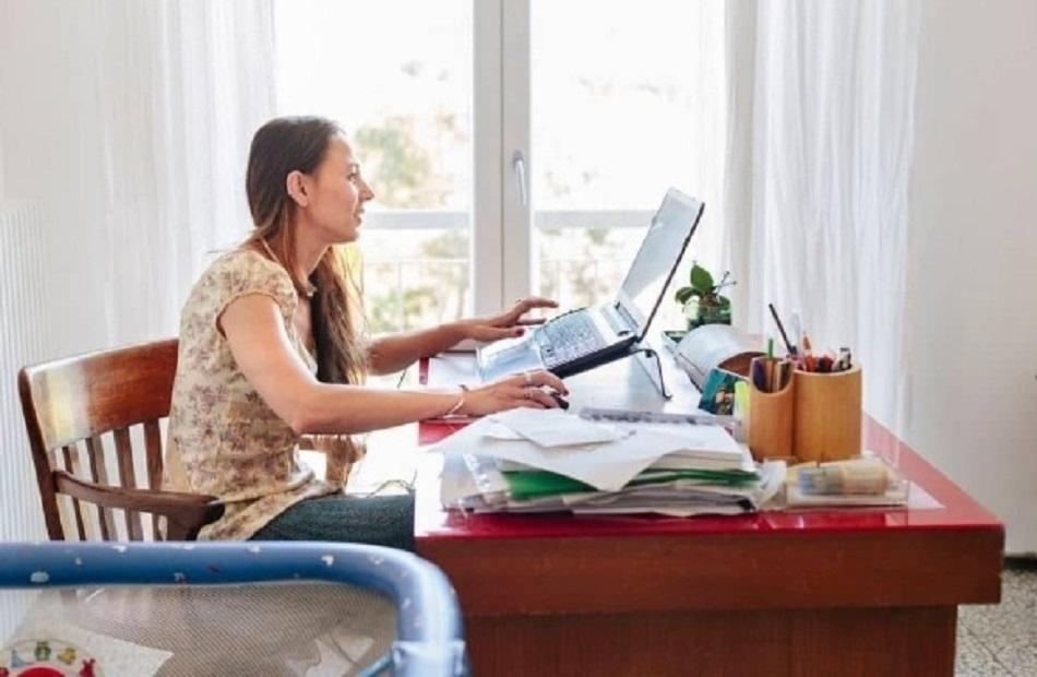 161509614 141876081180945 7227854414542510210 n - نصائح تساعدك على العمل من المنزل دون ملل