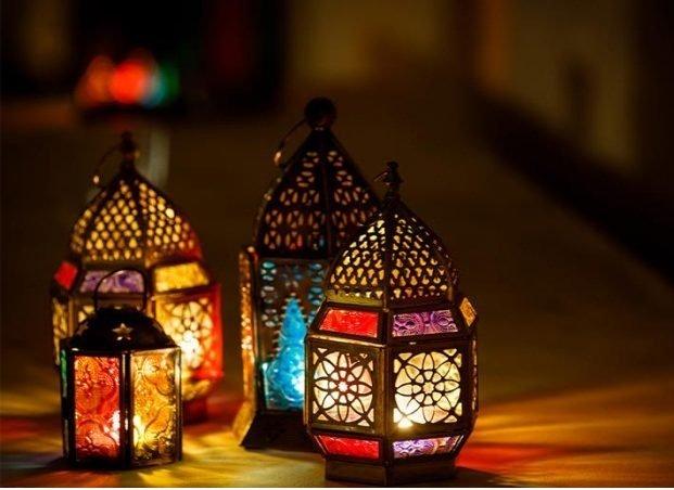 164297497 145052947529925 1345923635887826071 n - بالصور.. ديكورات رمضان 2021