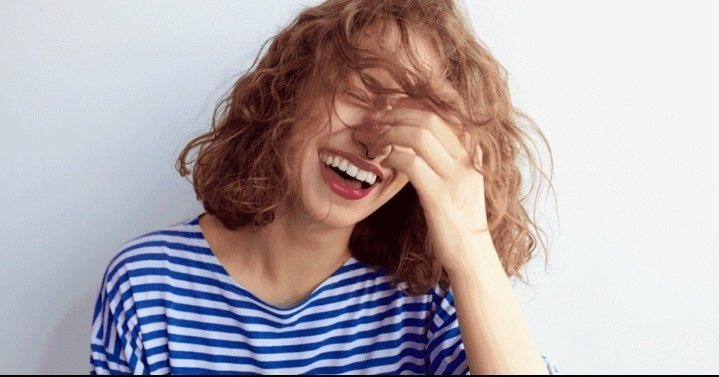 165677849 146916460676907 2299562889348254425 n - هل سمعت من قبل عن الفوائد الصحية للضحك