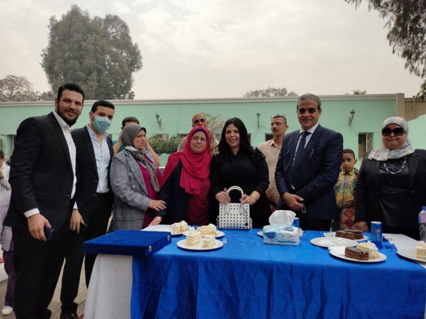 40cbf8f3 3c0e 4bfa ba84 9a2ced484112 847x635 - مجلة عود تكرم أمهات مرضى الأمراض النفسية ضمن مبادرة عود لدعم المرأة المصرية