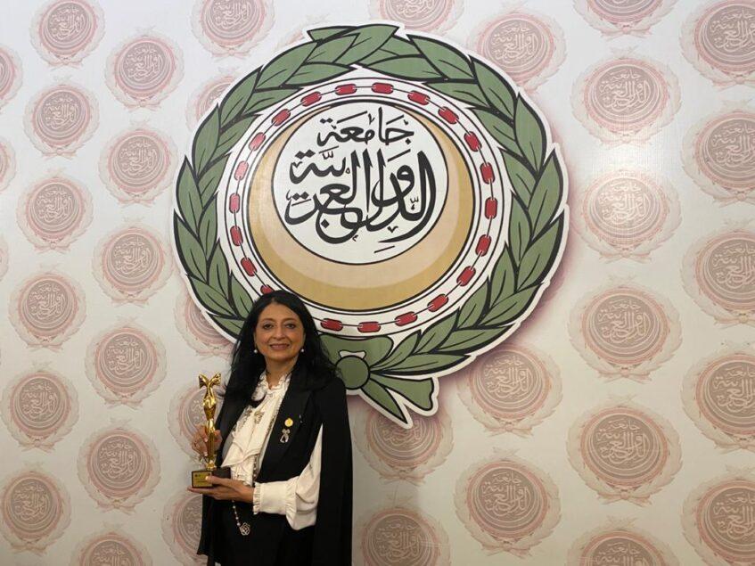 4ad40c49 a9fb 4ab6 9647 3e6f5b9cf885 847x635 - تزامنا مع شهر المرأة.. شركة القلعة تحتفل بتكريم قياداتها النسائية الرائدة من مجتمع الاعمال المصري والدولي