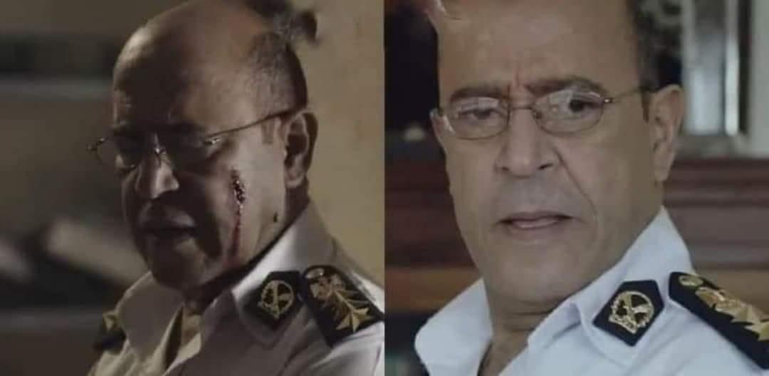 """عبد الباقى - أشرف عبد الباقي يتصدر تويتر بعد ظهوره في """"الاختيار 2"""""""