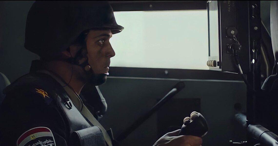 """نصار 1140x598 - ظهور مميز للفنان """"حسين نصار"""" ضمن أحداث مسلسل """"الاختيار 2"""""""