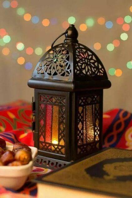 """رمضان 424x635 - """"مجلة عود"""" تقدم نصائح وأفكار جديدة لتزين المنزل في رمضان 2021"""