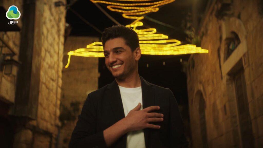 عساف 1024x576 - محمد عساف يطلّ في رمضان بمفاجأة
