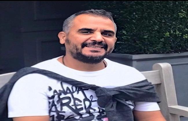 سعد - إصابة الملحن وليد سعد وابنته بفيروس كورونا