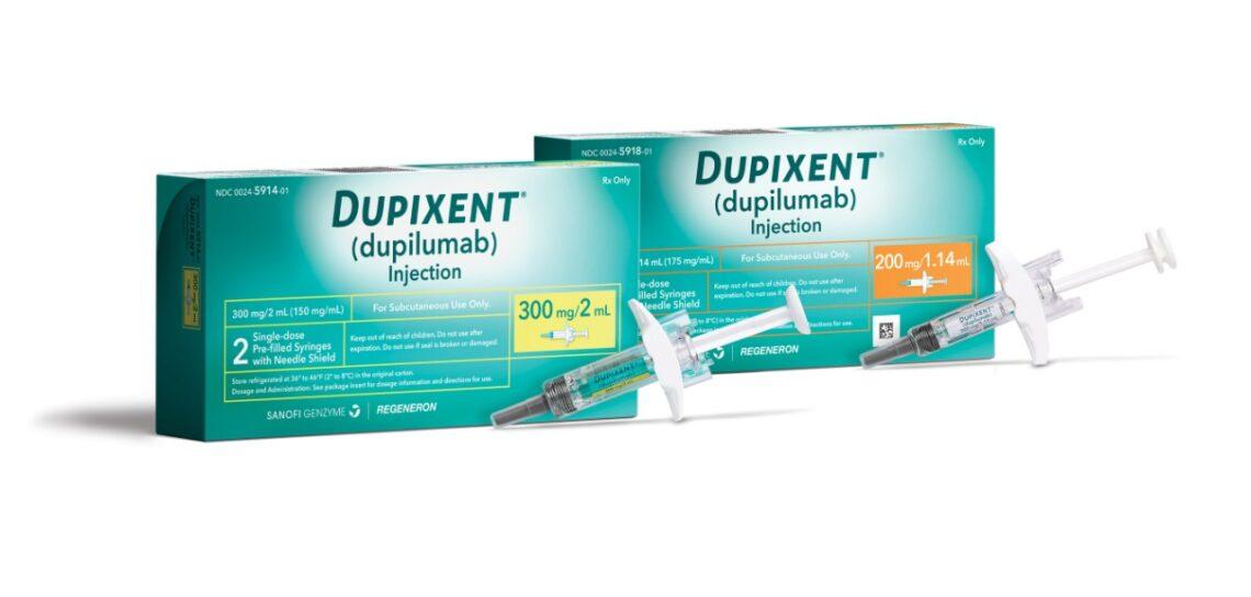 """15463222 d8fe 4d97 9889 1e29460b86ac 1140x544 - مصر تحصل على موافقة تسجيل """"دوبيكسنت"""" ضمن قائمة علاج التهاب الجلد التأتبي والربو"""