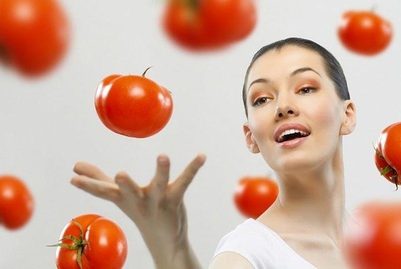 164056594 149447067090513 3436317461108566769 n - فؤائد مذهلة لـقناع الطماطم بالعسل..تعرفي عليها