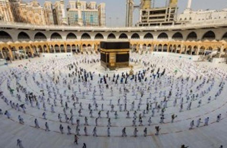 19 2021 637534818896254517 625 - السعودية تعلن حزمة جديدة من الخدمات لقاصدي المسجد الحرام