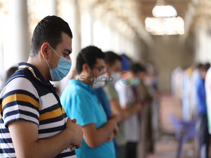 2020 8 28 15 13 15 945 - منظمة الصحة العالمية تقدم نصائح طبية أثناء الصلاة للوقاية من كورونا.. تعرف عليها