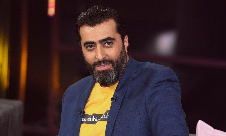 ياخور 1 - باسم ياخور يطمأن جمهوره بعد إصابته بفيروس كورونا