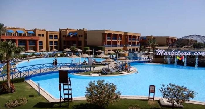165 copy - قبل قدوم عيد الفطر المبارك.. تعرف على متوسط أسعار الفنادق السياحة بمنطقة البحر الأحمر