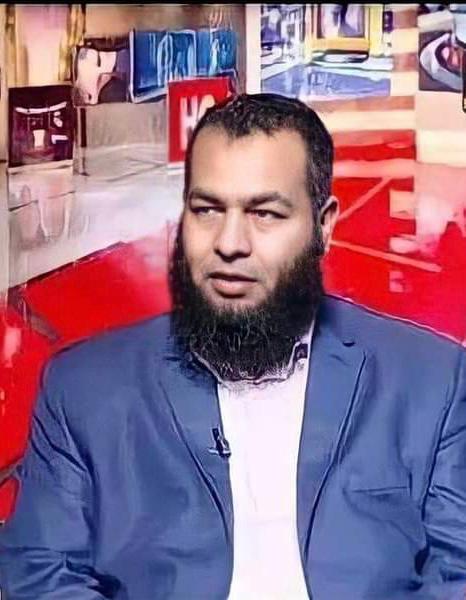 ايثار المصري - المعالج أبو إيثار المصري يوضح لمجلة عود كيف يقوم بالرقية الشرعية