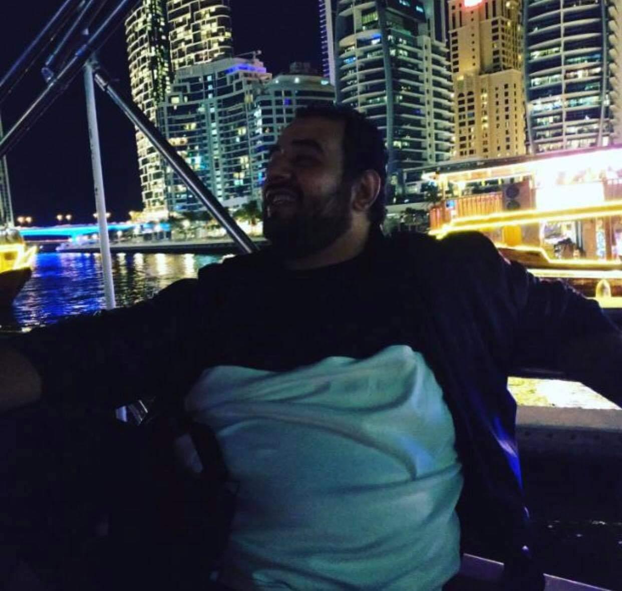 """ابو الحسن - عماد أبو الحسن ضيف """"حكايات مع عود"""" في حلقة جديدة عن حياة المغتربين"""