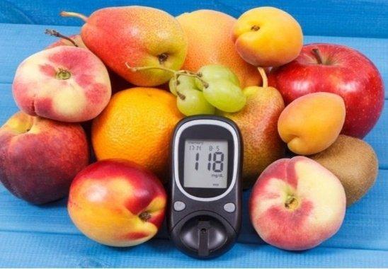 196824823 190704346298118 962267135007989419 n - دراسة: تناول الفواكه مرتين يومياً يقلل فرص الإصابة بمرض السكري