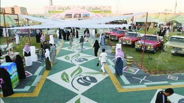9B64471B 9644 430C 9B2A 0039AE172B13 - مشاركة مصرية في مهرجان الزيتون المقام بالمملكة بحضور ممثلين عن 8 دول عربية وصديقة أخرى