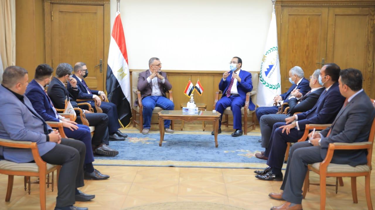 B27C0108 96C1 45DB B6D7 5F1F23EF1397 - التنظيم والإدارة: مسئولون عراقيون يشيدون بخطة الإصلاح الإداري ويثمنون مركز تقييم القدرات والمسابقات