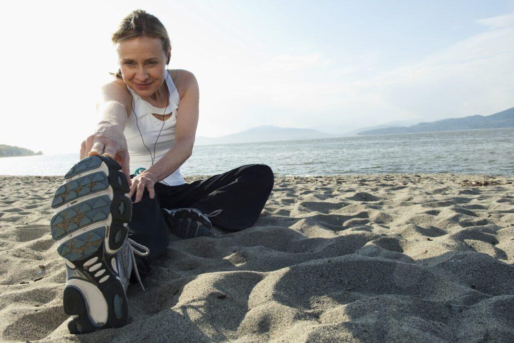 لتجنب زيادة الوزن في العطلة الصيفية.jpg 1 1024x683 - 10 نصائح لتجنب زيادة الوزن خلال العطلة الصيفية