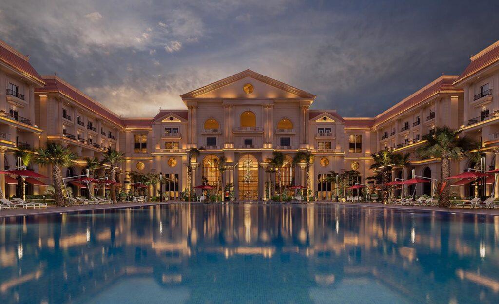 69C6AE3E 171A 4B54 9AD8 CEE8BF3CFD1B 1024x624 - برنامج السفر Marriott Bonvoy يطلق عروضاً مميزة لموسم الصيف في مصر