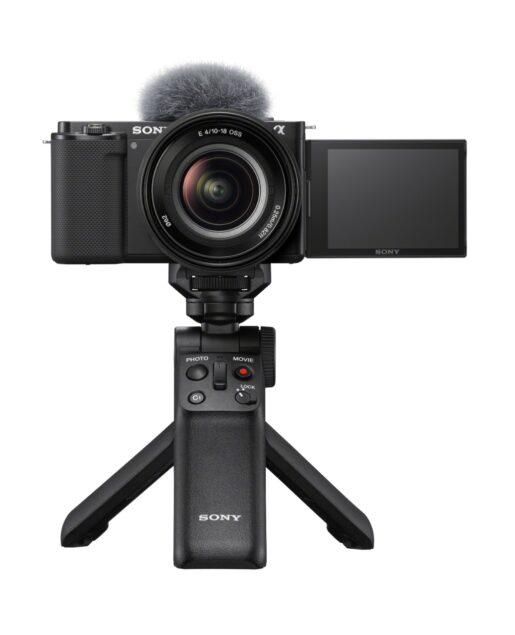 811DAF9B 7403 4A70 96D3 D82E9B4CF0B8 515x635 - سوني تطرح الكاميرا Alpha ZV-E10 الجديدة مع ميزة العدسة القابلة للتبديل من أجل صناع المحتوى