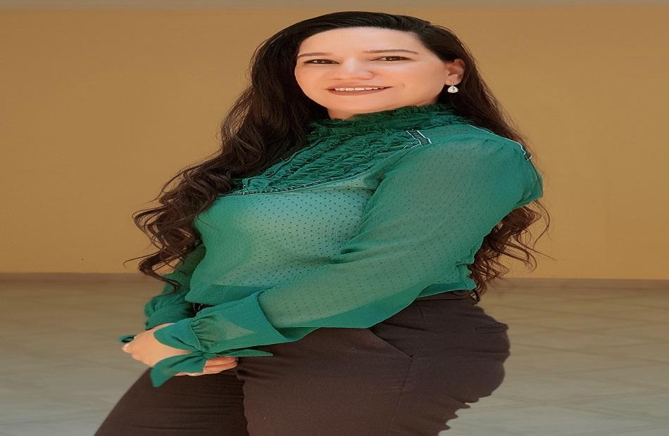 Ester Photo 1 - استر كمال مساعد مدير اداره التسويق والعلاقات العامة لشيراتون سوما باى