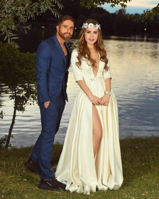 IMG 20210723 WA0044 508x635 - بالصور.. رولا سعد تحتفل بزفافها