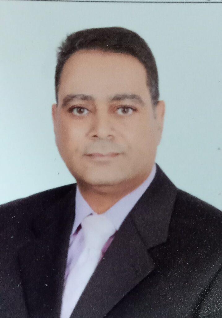 Mohamed Mosaad.jfif 717x1024 - تعيين محمد مسعد مديرًا للأمن بفندق فيرمونت نايل سيتي