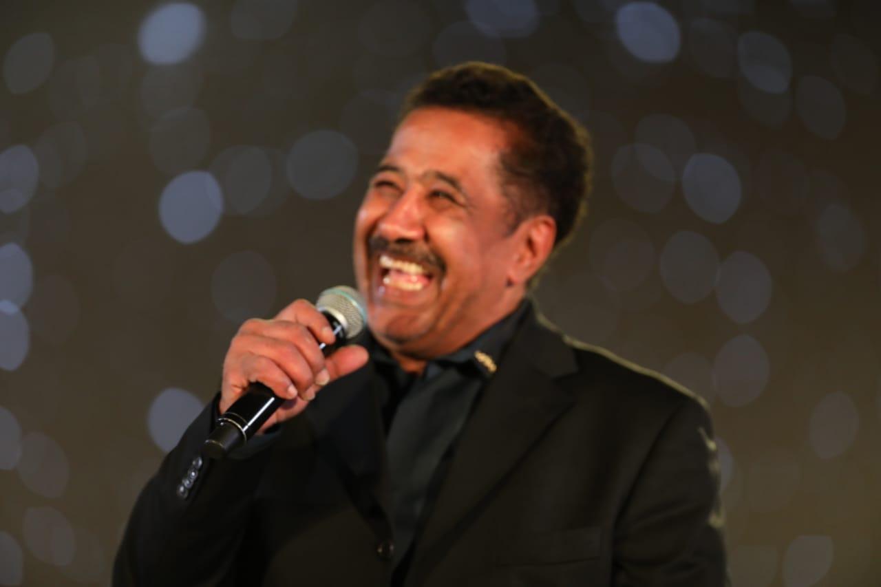 IMG 20210911 WA0220 - بالصور... الشاب خالد يحيى حفل غنائي كبير بحضور نجوم الفن